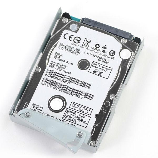 Ps3 Harddisk Değiştirme