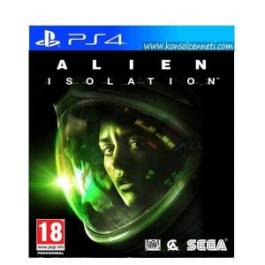 alienisolation ps4