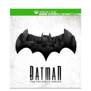 batman telltale xbox one