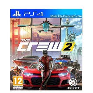 crew 2 ps4