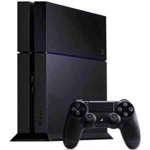 Playstation 4 - Mat Kasa 500 gb