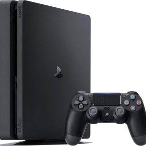 Playstation 4 - Slim Kasa 500 gb