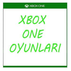 Xbox One Oyunları