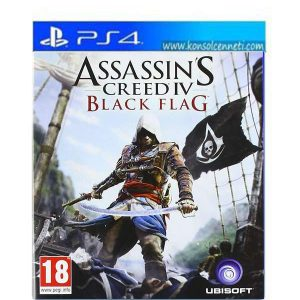 Assassin'`s Creed Black Flag