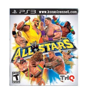 W All-Stars