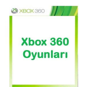 Xbox 360 Oyunları