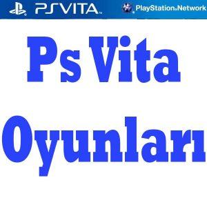 Ps Vita Oyunları