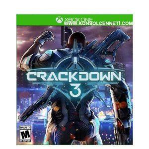 crakcdown 3