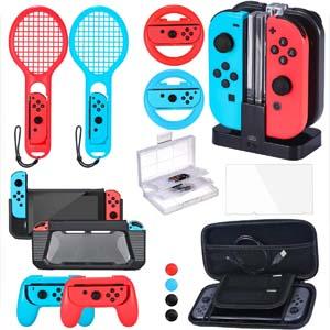 Nintendo Switch Aksesuarları