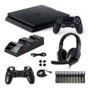 Playstation 4 Aksesuar