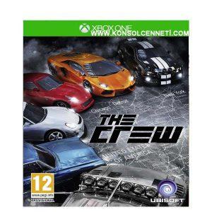 CREW XB1