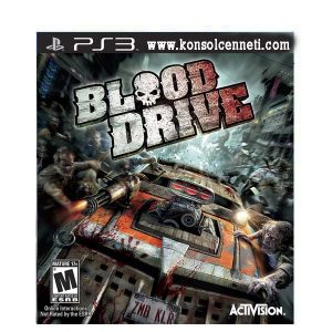 blooddrıve